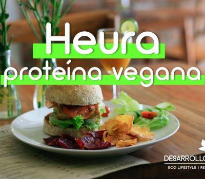 Heura. La carne vegana que querrás probar